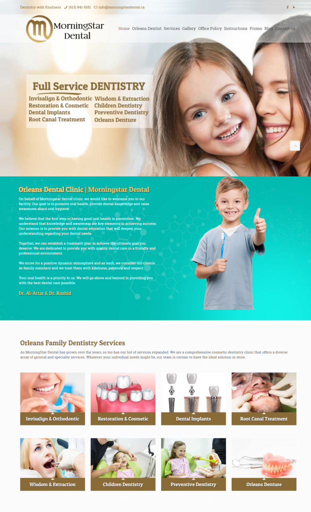 Morning Star Dental